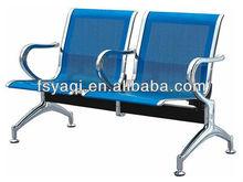 Couple seats airport lounge chairs, airport waiting room chair(YA-18)