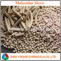 Zibo la 3a zeolita, 4a, 5a, 13x tamiz molecular en adsorbente químico