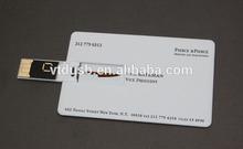 Ultra slim card USB flash drive,OEM ultra slim card Genuine full capacity 2gb 4gb 8gb novelty wood Card usb flash drives pen