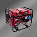 750~850w benzin tragbaren generator leise art