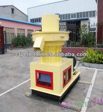 GCFKJ580 ood quality wood pellet machine