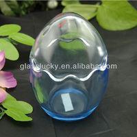 """3.6"""" Glass Easter egg for Easter day"""