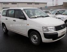 Toyota Probox Succeed TOYOTA Van