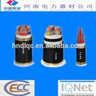 Aluminum conductor insulation antenna cable xlpe
