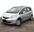 fit jazz japonês carro pequeno 1300cc carros danificados para venda