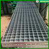 Galvanized Steel Grating Weight