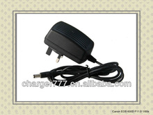 3.6V 2200mAh NI-MH Battery Charger CE FCC Approval