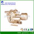 2.2kw bomba de vacío regenerativa / alta presión del compresor de aire