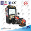 "55""LCD motorcycle arcade amusement game machine"