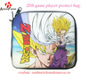 classic anime pattern eva game player case 2DS player professional case