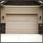 Professional Manufacturer of Garage Door Horizontal