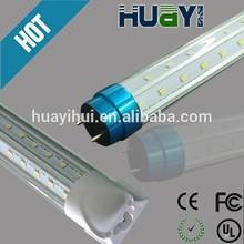 2014 Hot selling High Quality Aluminum tube8 chinese sex led tube 8 china