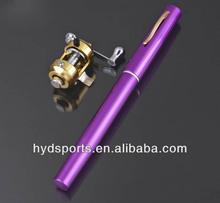 Hot Sale Pen Fishing Rod