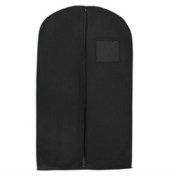 NEW BREATHABLE GARMENT BAG GOOD FOR SUITS, COATS, DRESSES & STORAGE