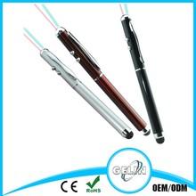 4 in 1 touchscreen pen for n7100 stylus pen