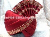 wedding safa for men