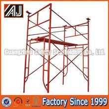 Lightweight Metal Climbing Frame Scaffolding Support in sale