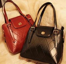 2014 brand women handbag Europen bag shoulder diagonal female bag