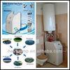 ground source heat pump china