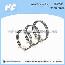 Usded For Kubota Piston Ring china manufacturer