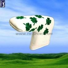 Top grade novelty sbr fashion design golf clubs cover