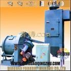 Rotary Barrel Type Shot Blast Machine / Rotary Drum Type Shot Blast Machine