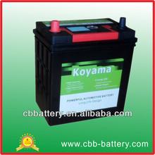 SLA MF BATTERY Sealed lead acid Car battery