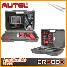 2013 Original Autel Maxidas DS708 Auto Diagnostic Scanner Tool free update via internet