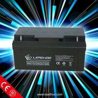 12v 60ah lead acid battery