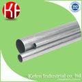 """"""" 1/2-4"""" galvanizado elétrica canalização de emt/emt tubulação/tubo de emt"""