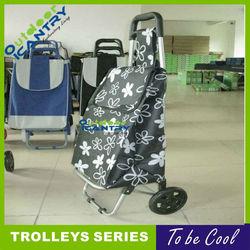 popular style shopping bag fashion shopping trolley bag 2015 KG1126