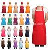Wholasale cheap cotton Kitchen apron