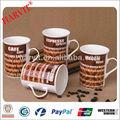 home decorativa alvo talheres starbucks jogo de café espresso collectible drinkware caneca copo