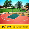 Portable Sports Flooring For Basketball Court