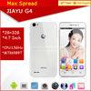 Fashion Jiayu G4 4.7inch Android 4.2 Quad Core dual sim 13MP+3MP Dual camera international cell phone