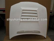 For Skyline R33 GTS Spec 1 Dmax style FRP bonnet hood