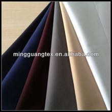 Hot sell tc 65% polyester 35% cotton poplin fabric for medical,hospital,chef u niform fabric
