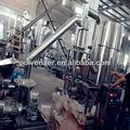 Wfj en acier inoxydable équipement de traitement de la farine de manioc& fraiseuse moulin à farine de manioc& faisant la machine