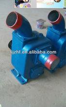 6WS-12 self priming sand water pump unit
