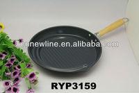RYP3159 Ceramic fat free fry pan