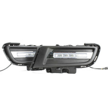 led daytime running light for Mazda 3 / Car accessory for Mazda 3