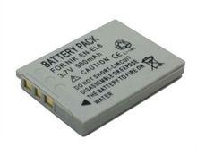 Li-ion Battery EN-EL8 Battery for Nikon Coolpix P90 P100 7900 4200 5200