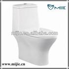72 ceramic double siphonic flush toilet