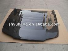 For skyline R32 GTR OEM carbon fiber bonnet hood