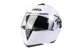 New arrival unique double visor flip up helmet HD-701