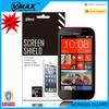 Cheap Price ultra thin high clear anti-radiation mobile phone liquid screen protector for HTC Tiara