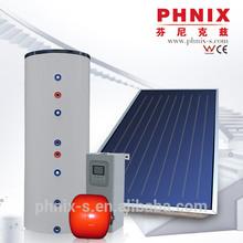 Multifunctional Split Pressurized Solar Water Heater System