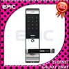 KOREAN KEYLESS ELECTRONIC DIGITAL DOOR LOCK EVERNET GALAXY 2WAY