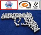 0.25g 6mm bulk high precision plastic airsoft BBs