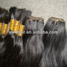 2014 new Cambodian 100% Human Hair! 100% Virgin Raw Human Hair in Bulks!